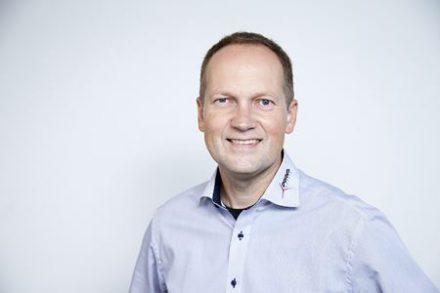 Erik Abraham - Administrerende direktør