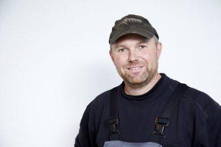 Søren Jørgensen - Servicemontør
