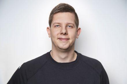 Benjamin Theilgaard Sørensen - Servicemontør
