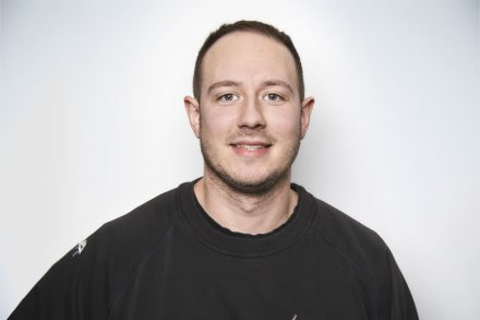 Lars Mortensen Nissen - Servicemontør