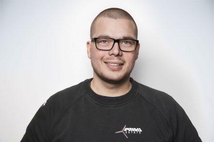 Bo Bak Jensen - Servicemontør